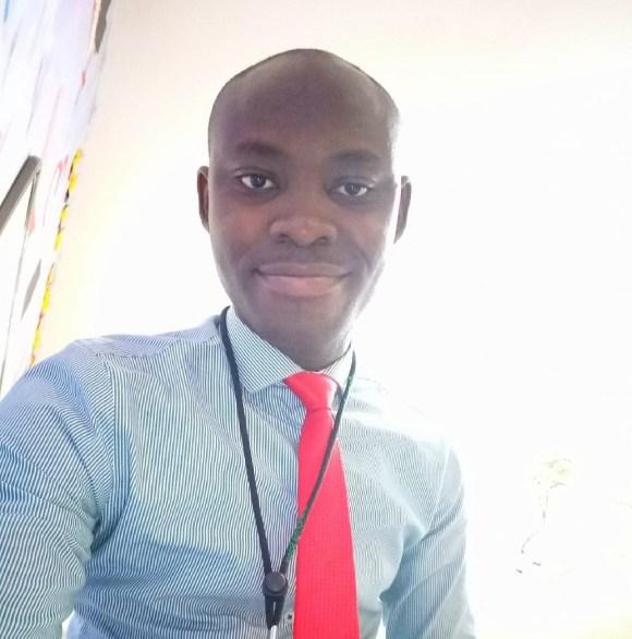 Olawale Durokifa