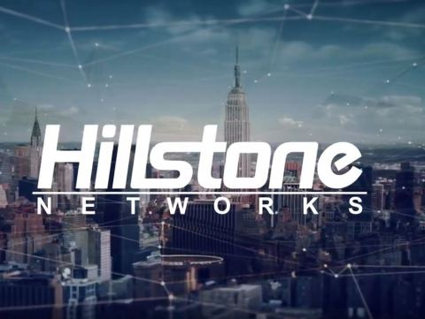 Hill Stone Networks
