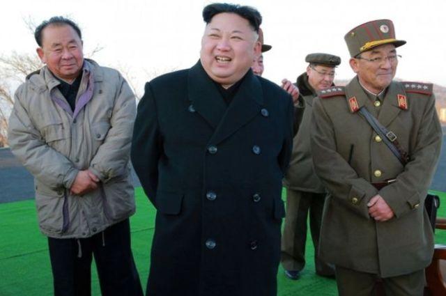 उत्तर कोरियाको अर्को आतंक