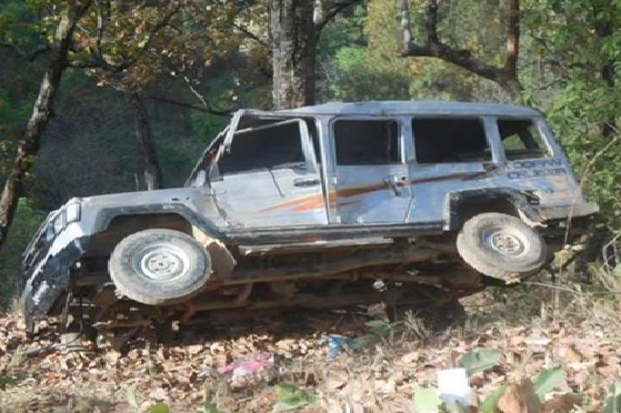 jip accident