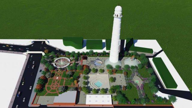 dharahara namuna