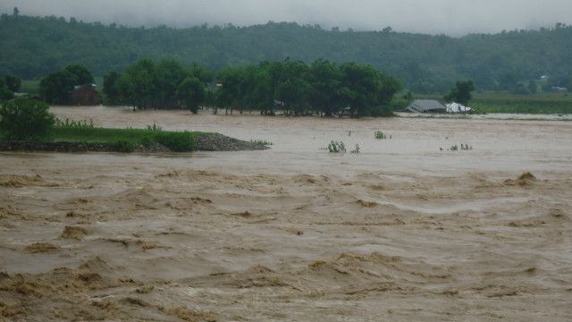 flood badi