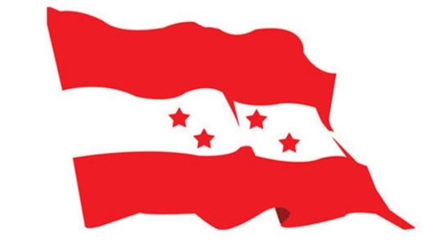 nepali congress flag