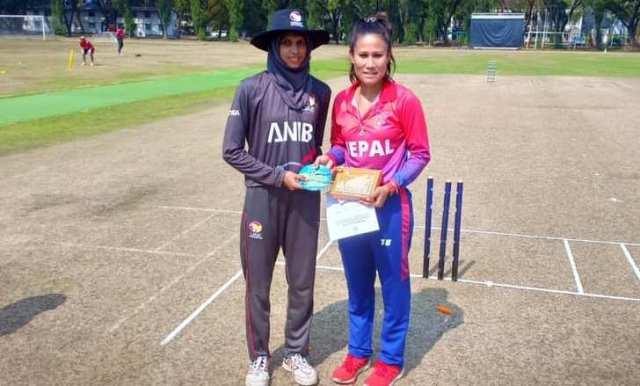 nepalvsthailand t20 smash