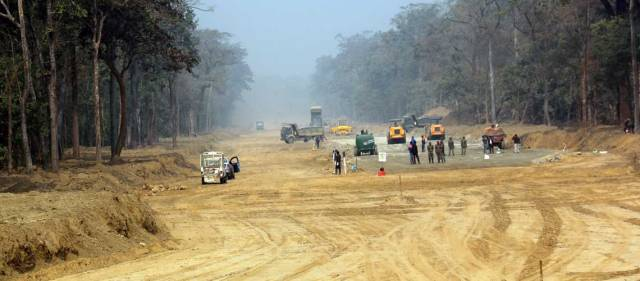 kathmandu-tarai-fast-track