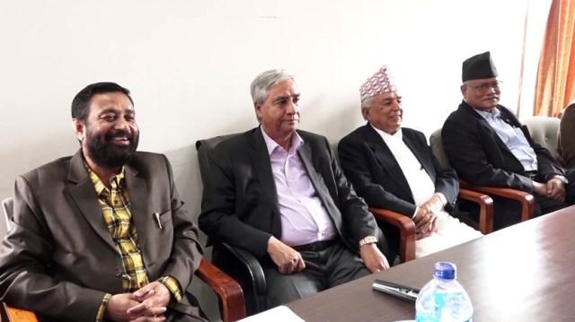 nepal-congress