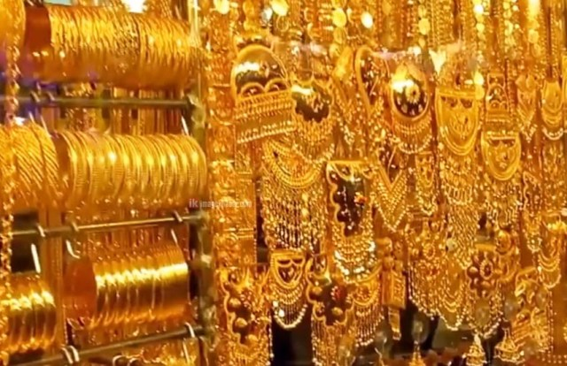 today gold rate in enepal