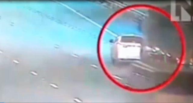 UAE accident