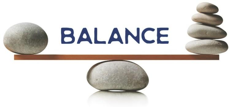 Episode 49 #Balance