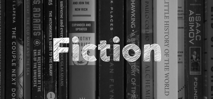 "Short Stack 24 ""Fiction"""
