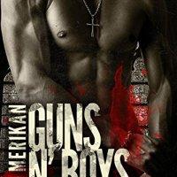 Recensione: Guns n' Boys - Parigi di K.A. Merikan
