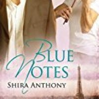 Coming soon: Blue Notes di Shira Anthony