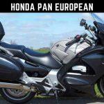 Top 10 Honda Touring Bikes For Long Journeys Buying Guide