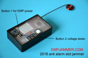 Emp Generator No23e 2018 Emp Generator For Slot Fish Table Jammer