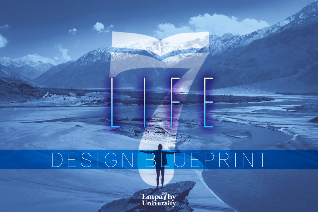 Life Design Blueprint