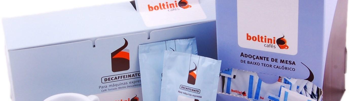 Linha Boltini