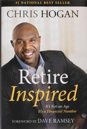 Retire Inspired book