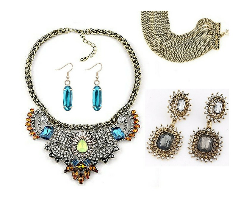 More is the new black –  2016 Jewellery Trends