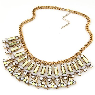 Giachetta gold necklace