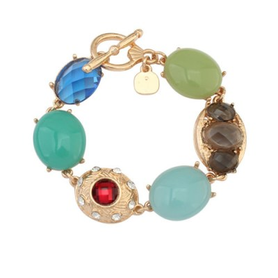 Reka coloured bracelet