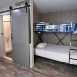 Family Suite bunk bed