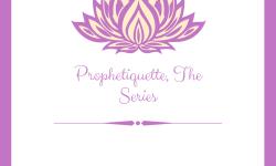 Prophecy or etiquette