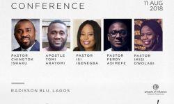 a prophet in Lagos