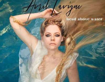 "#MusicReview: ""Head Above Water"" by Avril Lavigne  
