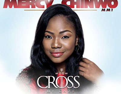 #AlbumReview: 'The Cross My Gaze' by Mercy Chinwo|| Streams of Mercy on the Highlife Beat