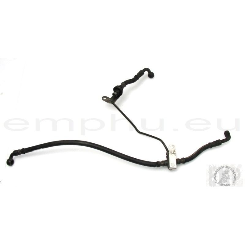 BMW R 1150 RT Brake hose , 34327654203 , 34327651645