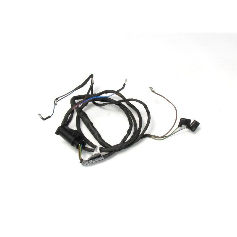 BMW G 650 GS SERTAO Tail part wiring harness 61117652030