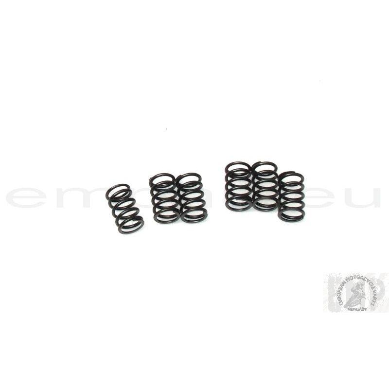KTM SUPERDUKE 990 , 6X CLUTCH SPRING LC8 2003 , 60032005000