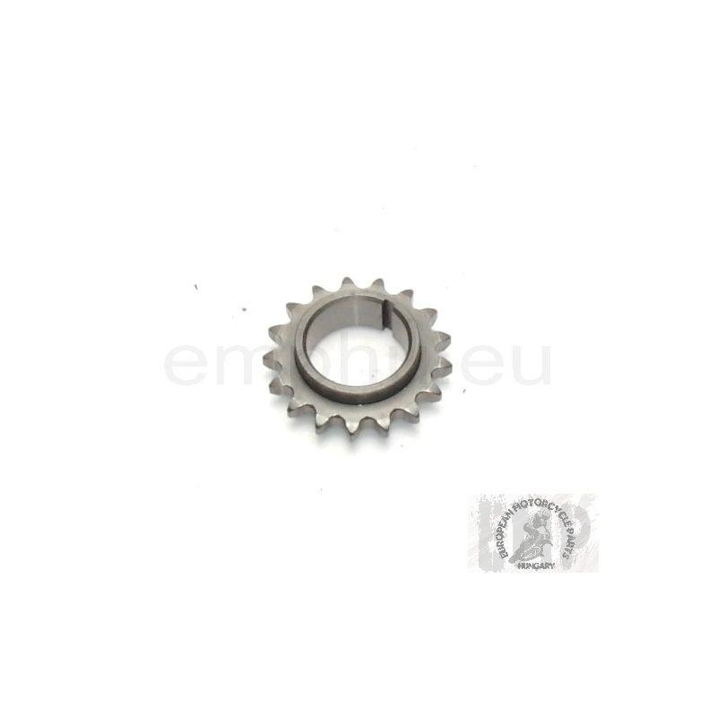 KTM LC4 640 DUKE II CAMSHAFT GEAR 34-T 58336011001