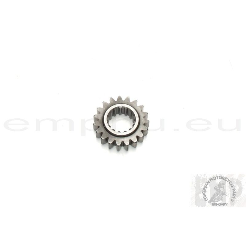 YAMAHA YZF R1 1000 (1998) Gear, 2Nd Pinion 4XV-17121-00-00