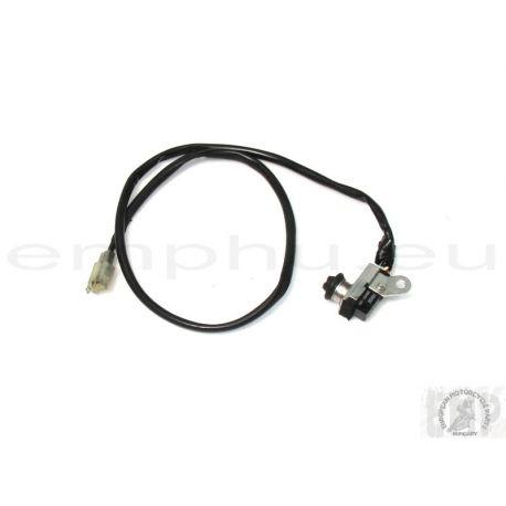 SUZUKI DR Z 400 SWITCH ASSY, STOP LAMP 37740-29F00-000
