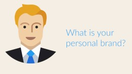 Your personal brand is not a tatto