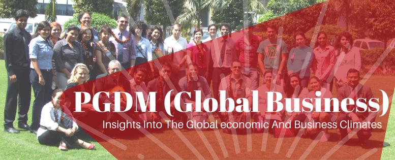 Global business EMPI