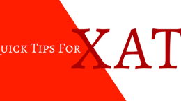 5 steps to ace your XAT strategy XAT tips