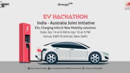 EV Hackathon EMPI B-School