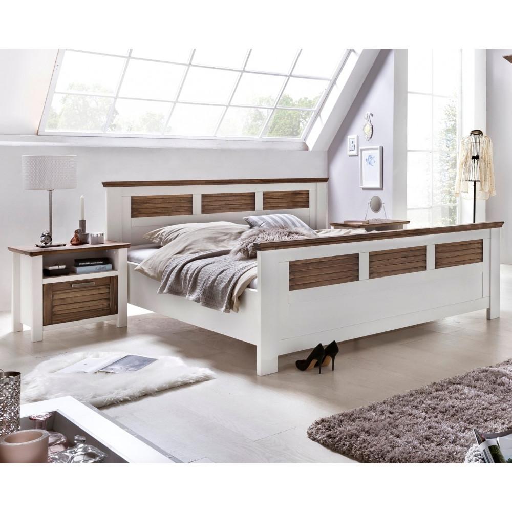 Schlafzimmer Schrank Und Nachttisch