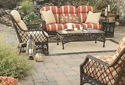 how to winterize your patio furniture