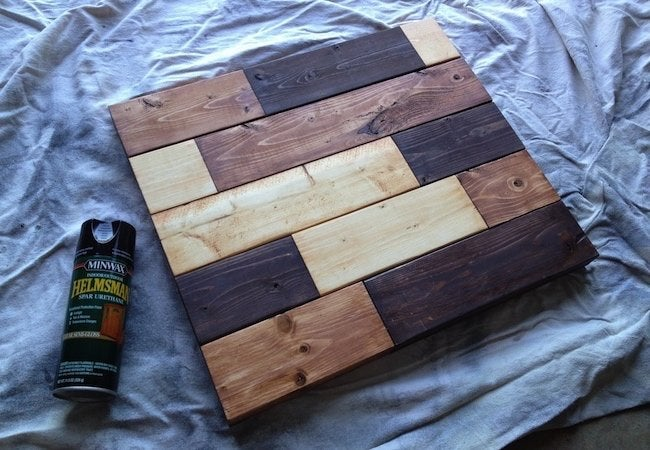 how to make a tabletop with 2x4s bob vila