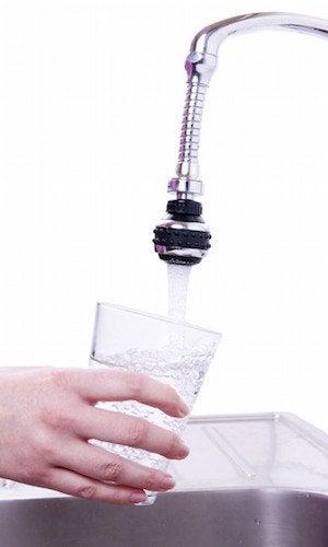how to choose a faucet aerator bob vila