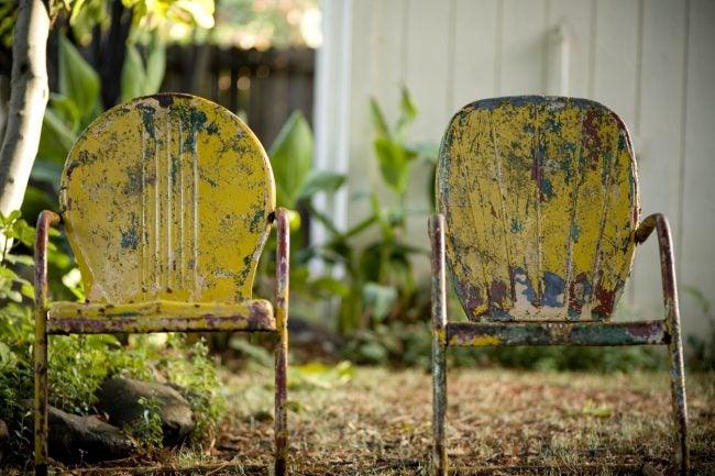 how to refinish patio furniture bob vila