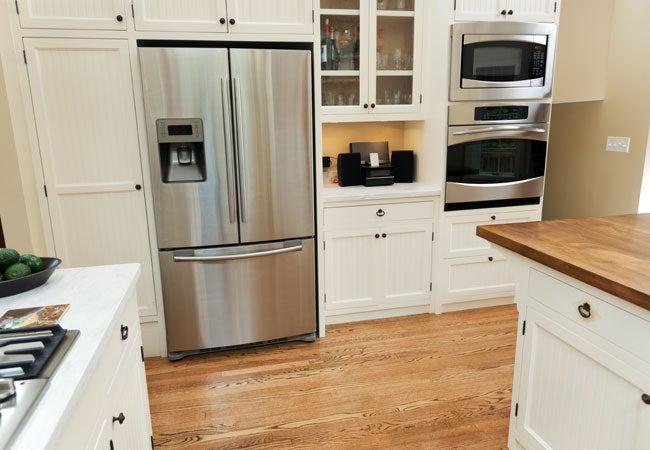 how to move a refrigerator project summary bob vila