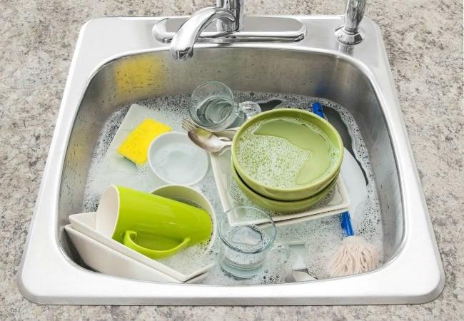 stinky sink 7 ways to freshen it up