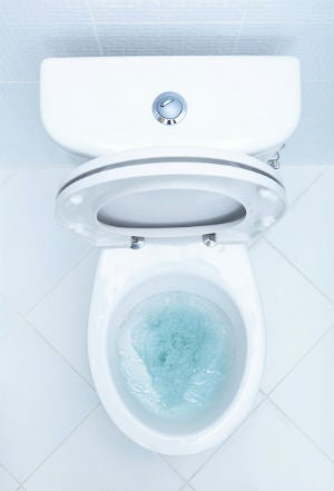 if your toilet gurgles follow these 5