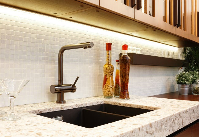 replacing a kitchen faucet 6 things to