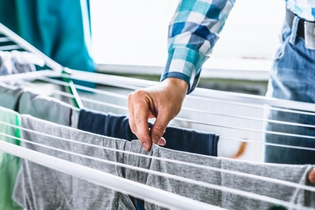 the best clothes drying rack options