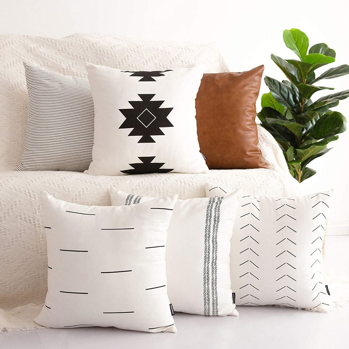 the best throw pillows for the home